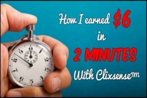 Online Offers for Money: How I Earned $6 in 2 Minutes