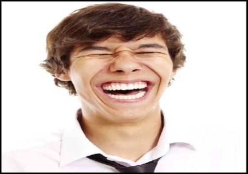 tsu review laughing