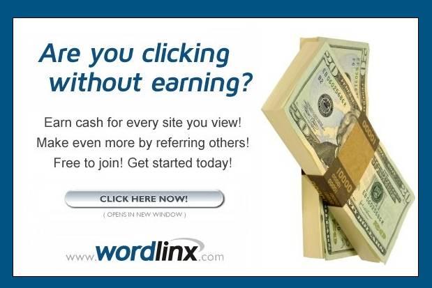 wordlinx landing page