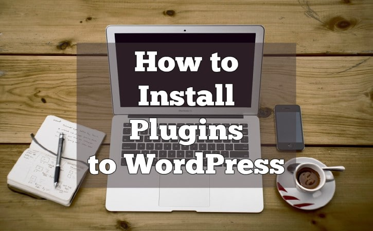 how to install plugins to wordpress