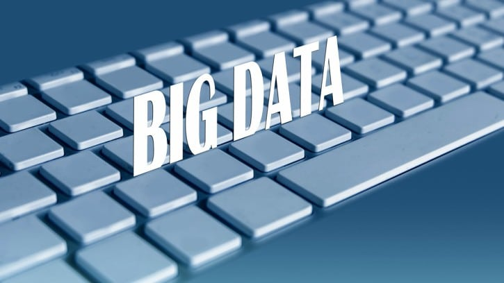 Retail Security in the Age of Big Data