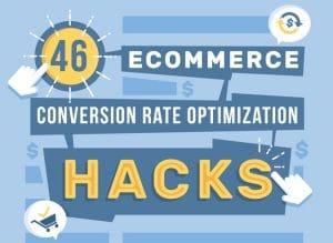 eCommerce conversion hacks