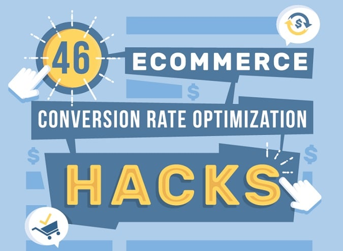 46 Tips on How To Optimize Your CTA Button for Better Conversions (Infographic)