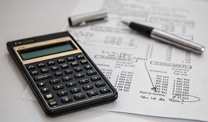 calculator factoring companies