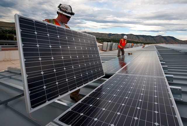 solar-panels business