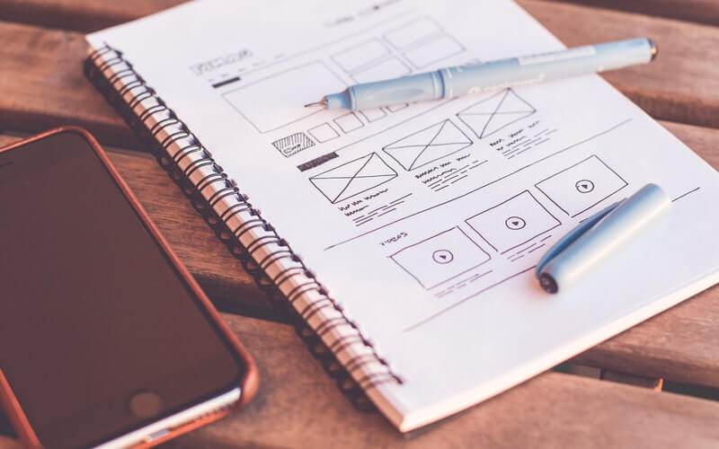 How to Design Your Website and Which CMS to Choose. 1