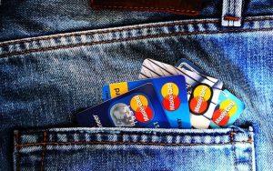 credit score refinance